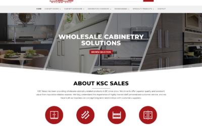 New KSC Website!